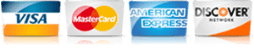 For AC in Plainfield IL, we accept most major credit cards.