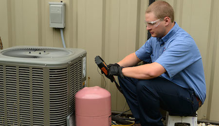We offer 24/7 emergency Furnace repair service in Shorewood IL.